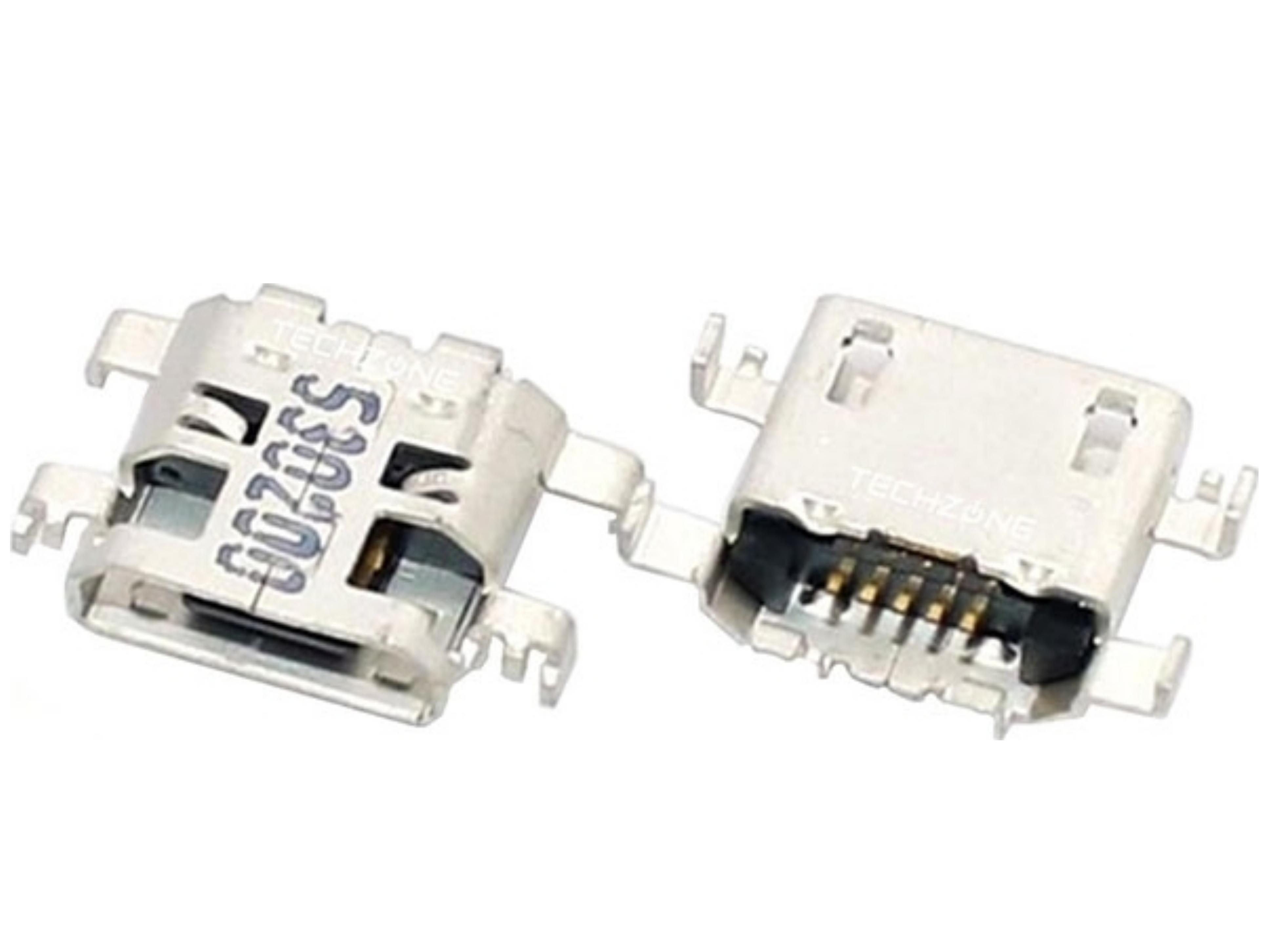 Επαφή Φόρτισης Lenovo A8-50 A5500 και Sony Xperia M2/M2 Dual.