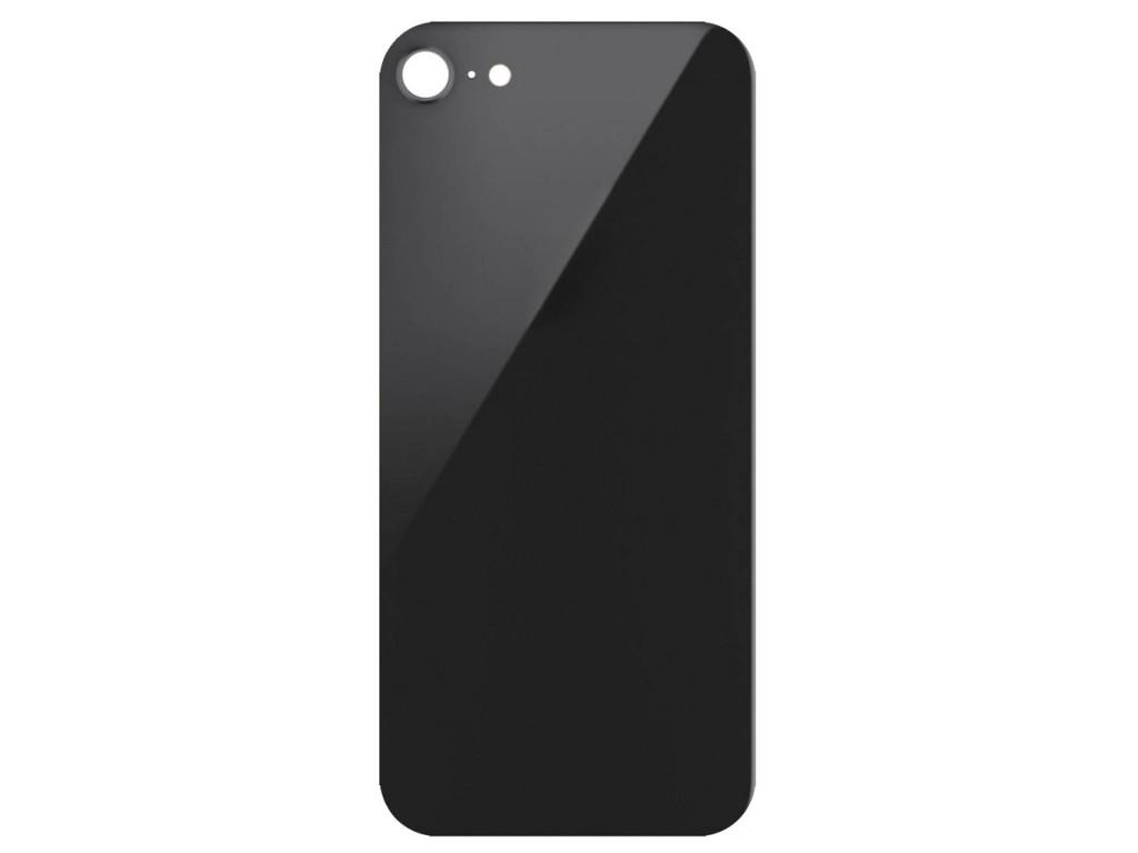 Πίσω Κάλυμμα Apple iPhone 8 Μαύρο