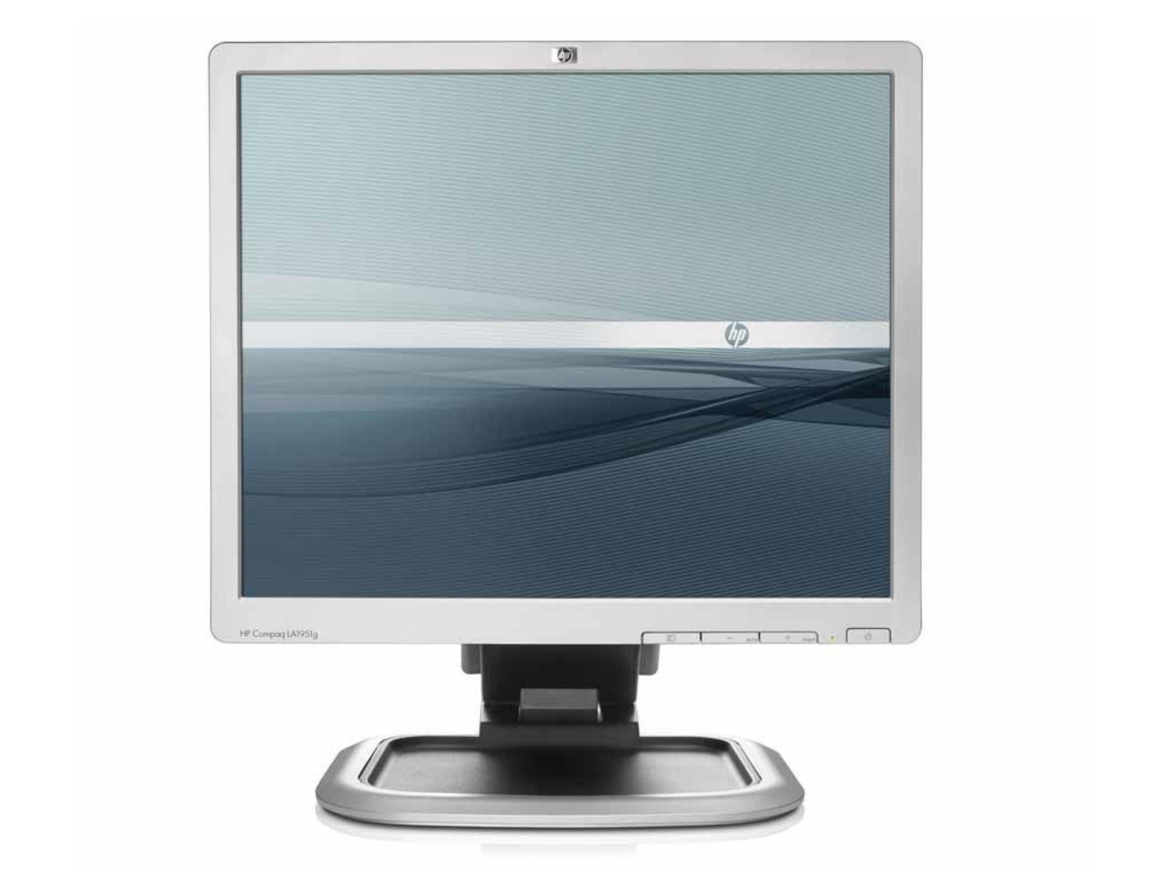 Οθόνη HP Ref. 19 LA1951G BL SL GB