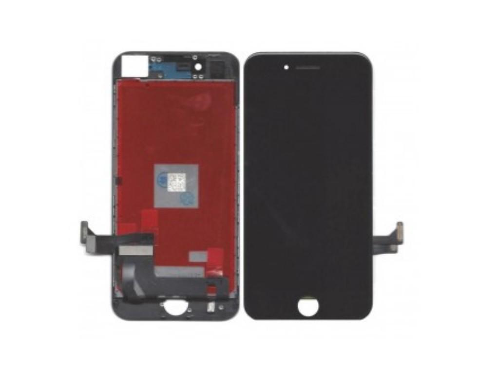 Apple iPhone 8 Μαύρο Type A+