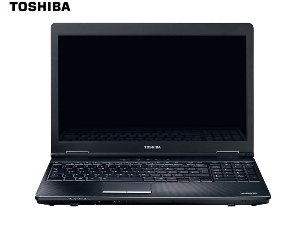 Toshiba Pro S850